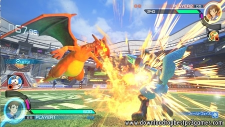 download Dragon ball z battle of z PS3