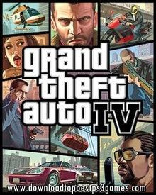 Gta 4 ps3 download cover