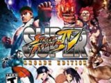 Super Street Fighter 4 Arcade Edition Complete