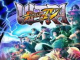 Ultra Street Fighter 4 PC