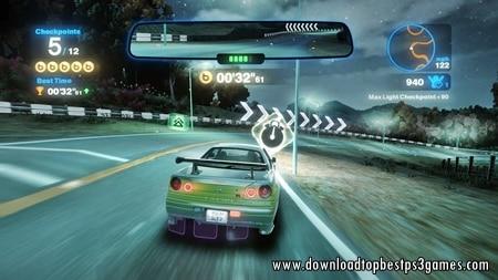 blur ps3 download