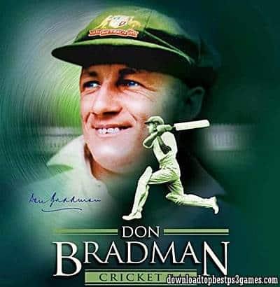 Don Bradman Cricket 14 Game Xbox 360