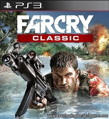 Far Cry Classic cover download