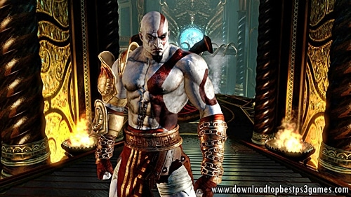 God of War 3 download free for ps3