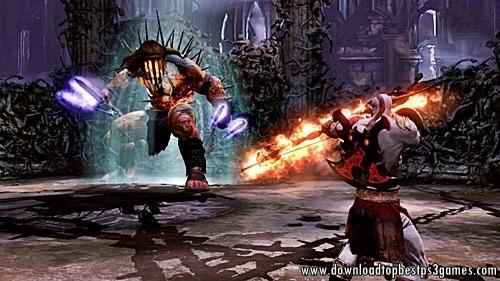 God of War 3 download free for ps3 jailbreak