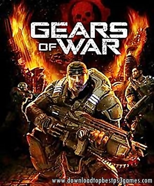 GEARS OF WAR FOR PC