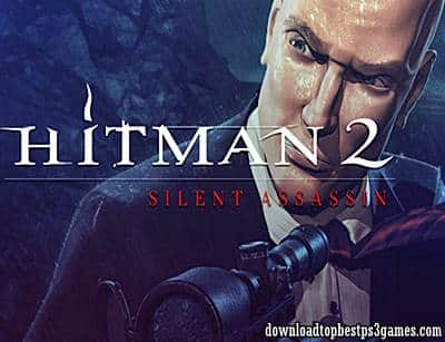 Hitman 2 Silent Assassin Ps3 Iso Download Game Updates Dlc Pkg