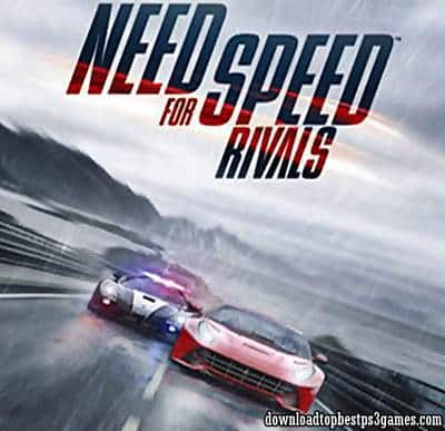 Need for Speed Rivals ps3 download