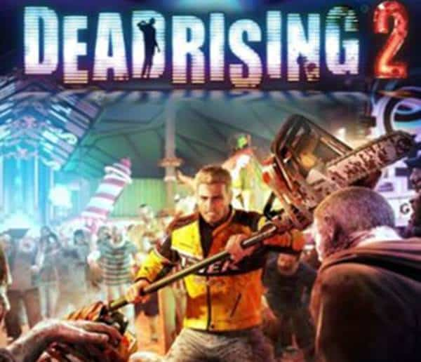 Dead Rising 2 Ps4 Iso Download Game For Jailbreak Playstation 4 Pkg