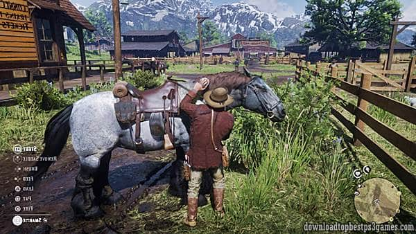 Red Dead Redemption Xbox 360 ISO