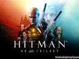 Hitman HD Trilogy ps3 download