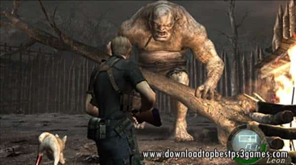 Resident Evil 4 PC Download