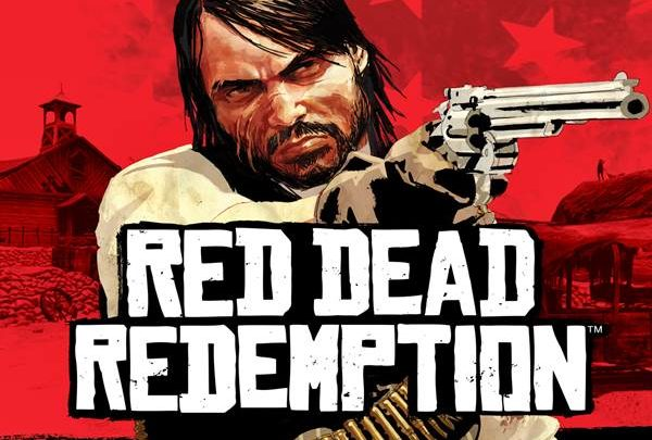Red Dead Redemption Xbox 360 (ISO/JTAG/RGH)