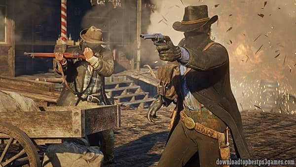 Download Red Dead Redemption Xbox 360
