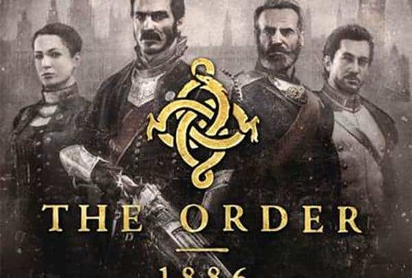 The Order 1886 Game PS4