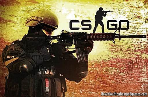 Counter Strike Global Offensive PC Game