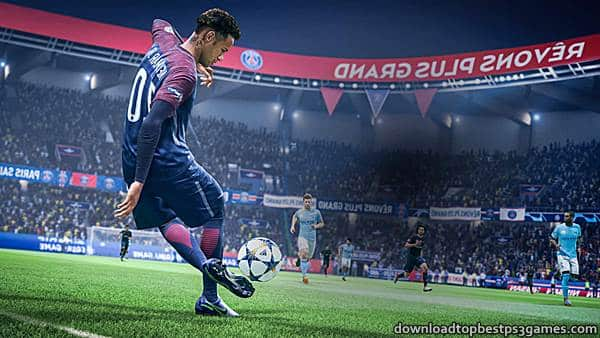 FIFA 19 Playstation 4