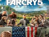 Far Cry 5 PS4 ISO