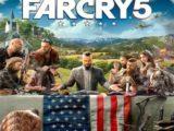 Far Cry 5 PS4 ISO