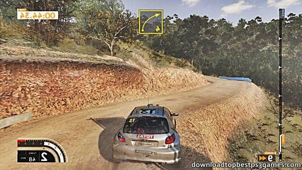 Sebastien Loeb Rally Evo PS4 Download