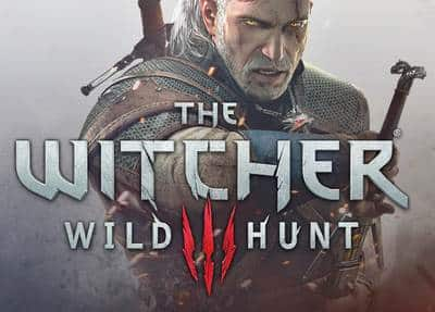 The Witcher 3 Wild Hunt Game PS4