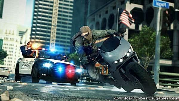 Battlefield Hardline Xbox 360 ISO