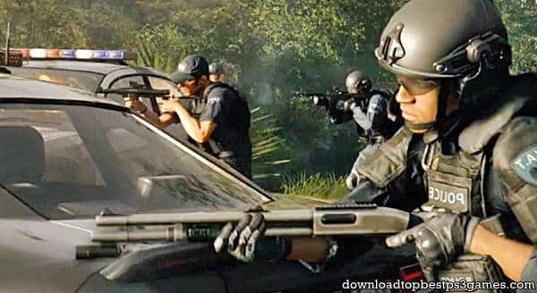 Battlefield Hardline Xbox 360 JTAG free