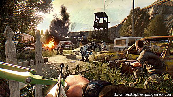 Enemy Front Xbox 360 Download