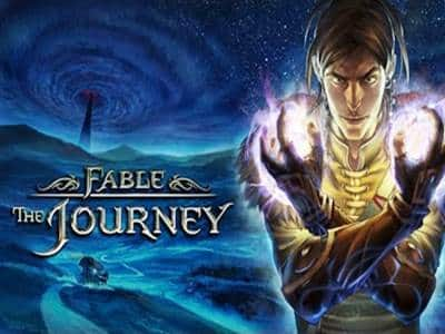 Fable The Journey Game Xbox 360