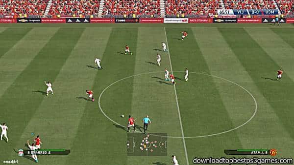 Pro Evolution Soccer 2015 Xbox 360 Download