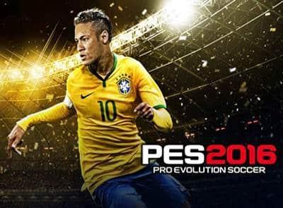 Pro Evolution Soccer 2016 Game Xbox 360