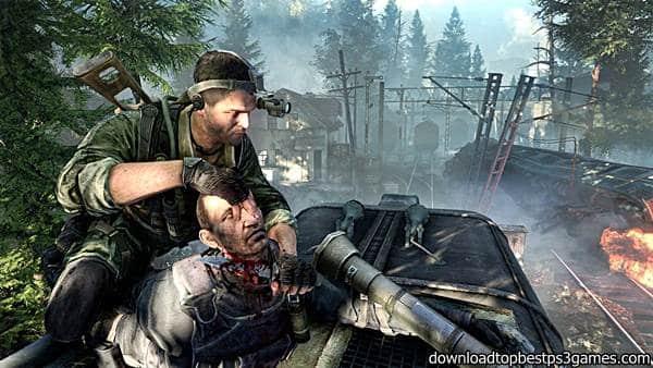 Sniper Ghost Warrior 2 Xbox 360 JTAG