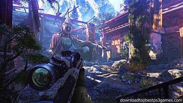 Sniper Ghost Warrior 2 Xbox 360