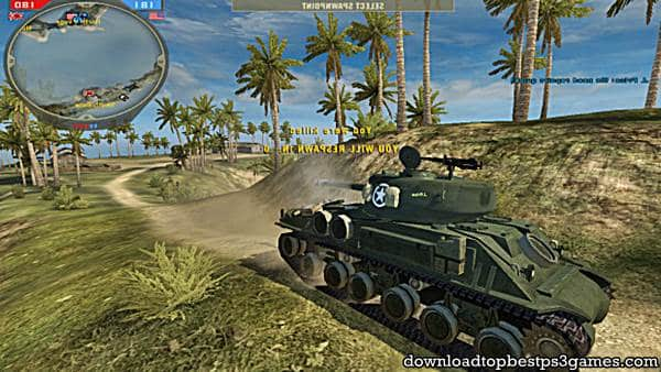 Battlefield 1943 Playstation 3