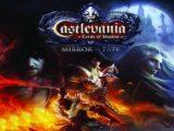Castlevania Lord of Shadow Mirror Full