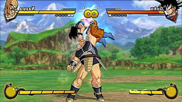 Dragon Ball Z Burst Limit PS3 PKG