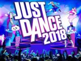 Just Dance 2018 Play Station 3