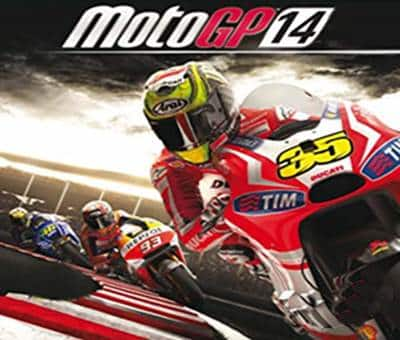 MotoGP 14 Game PS3
