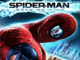 Spider Man Edge of Time Ps 3