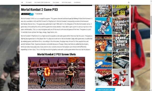 PlayStation 3 Jailbreakl Step 3
