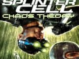 Tom Clancys Splinter Cell Chaos Theory PS3