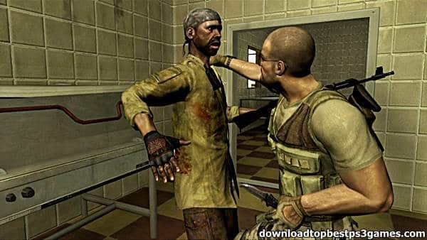 Tom Clancy's Splinter Cell Double Agent PKG