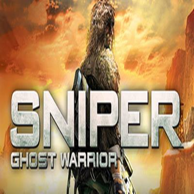 Sniper Ghost Warrior 1 Game PS3
