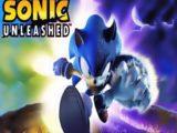 PS3 Sonic