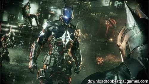 Batman Arkham Knight PC Download
