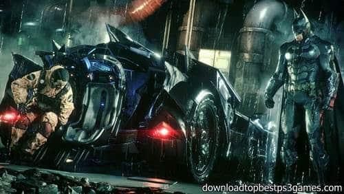 Batman Arkham Knight PC ISO