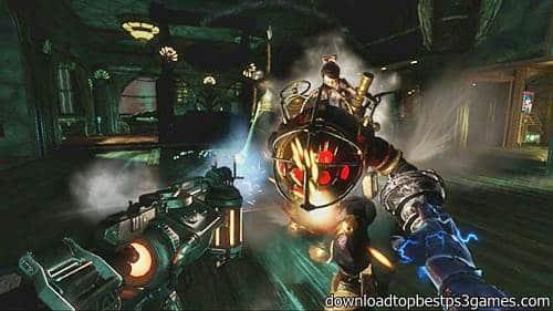 BioShock ISO pc