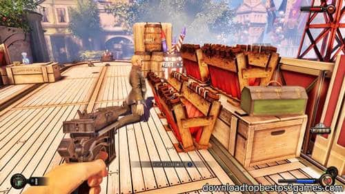 BioShock Infinite Complete Edition PC Download