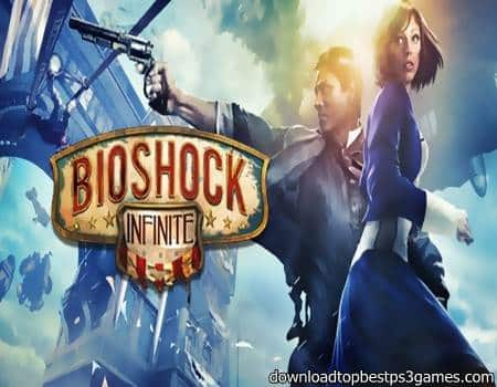 BioShock Infinite Complete Edition Game PC