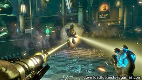 BioShock PC Download